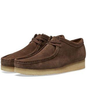 Clark's Originals Wallabee Boot
